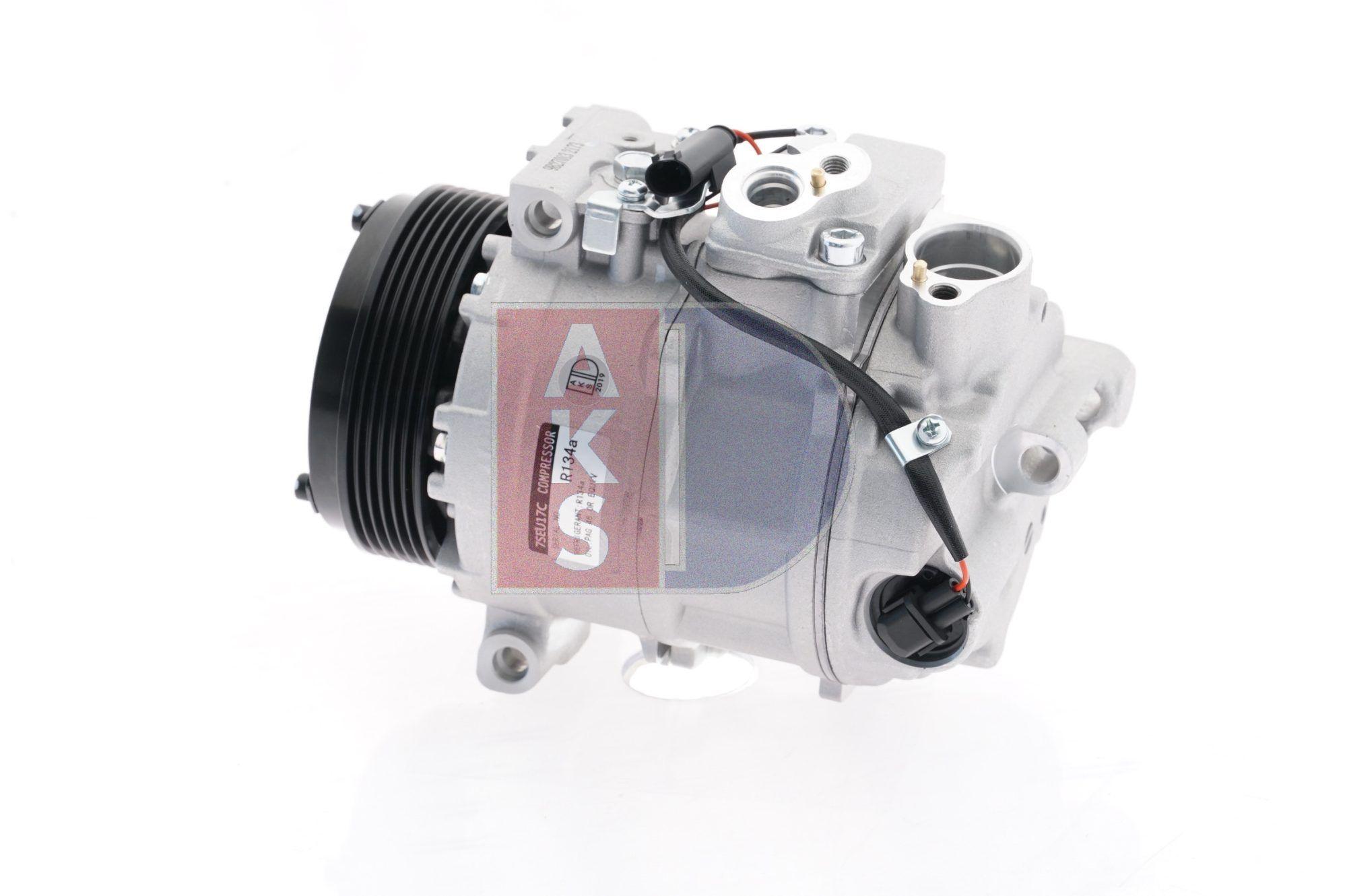 Original MERCEDES-BENZ Kompressor Klimaanlage 851079N