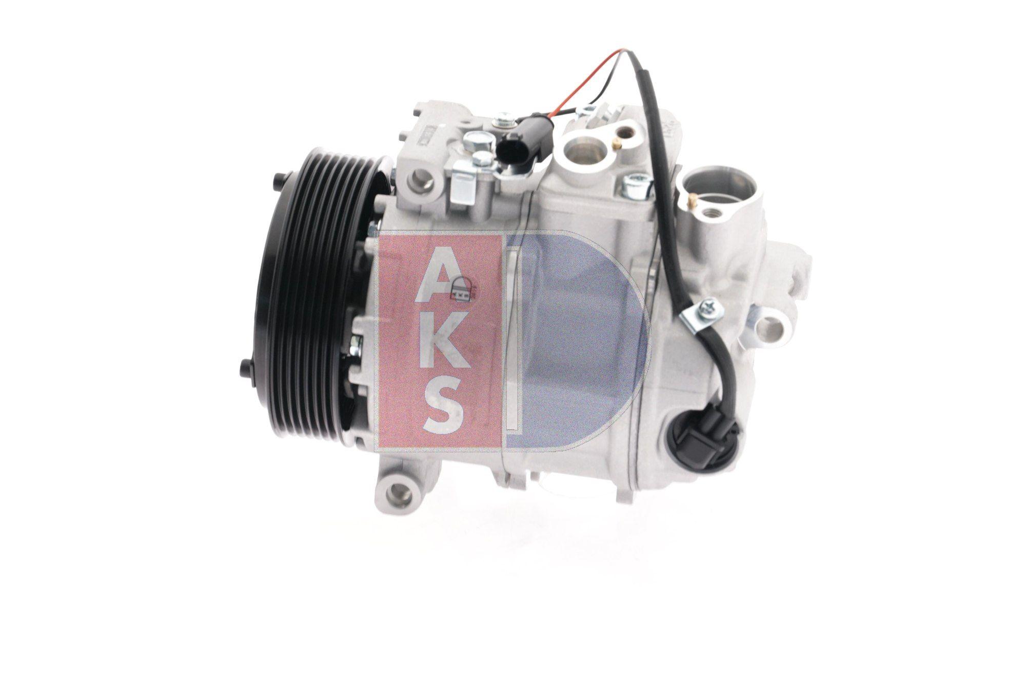 Original MERCEDES-BENZ Kompressor 851081N