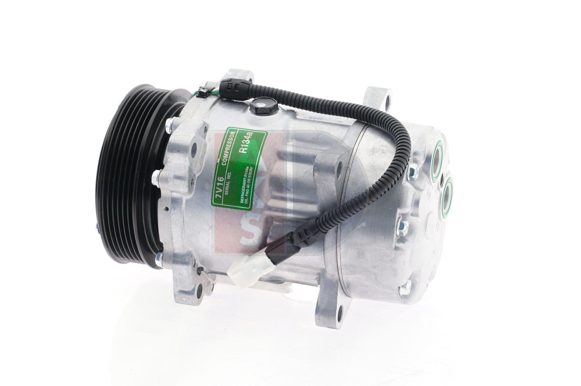 Original LANCIA Kompressor Klimaanlage 851330N