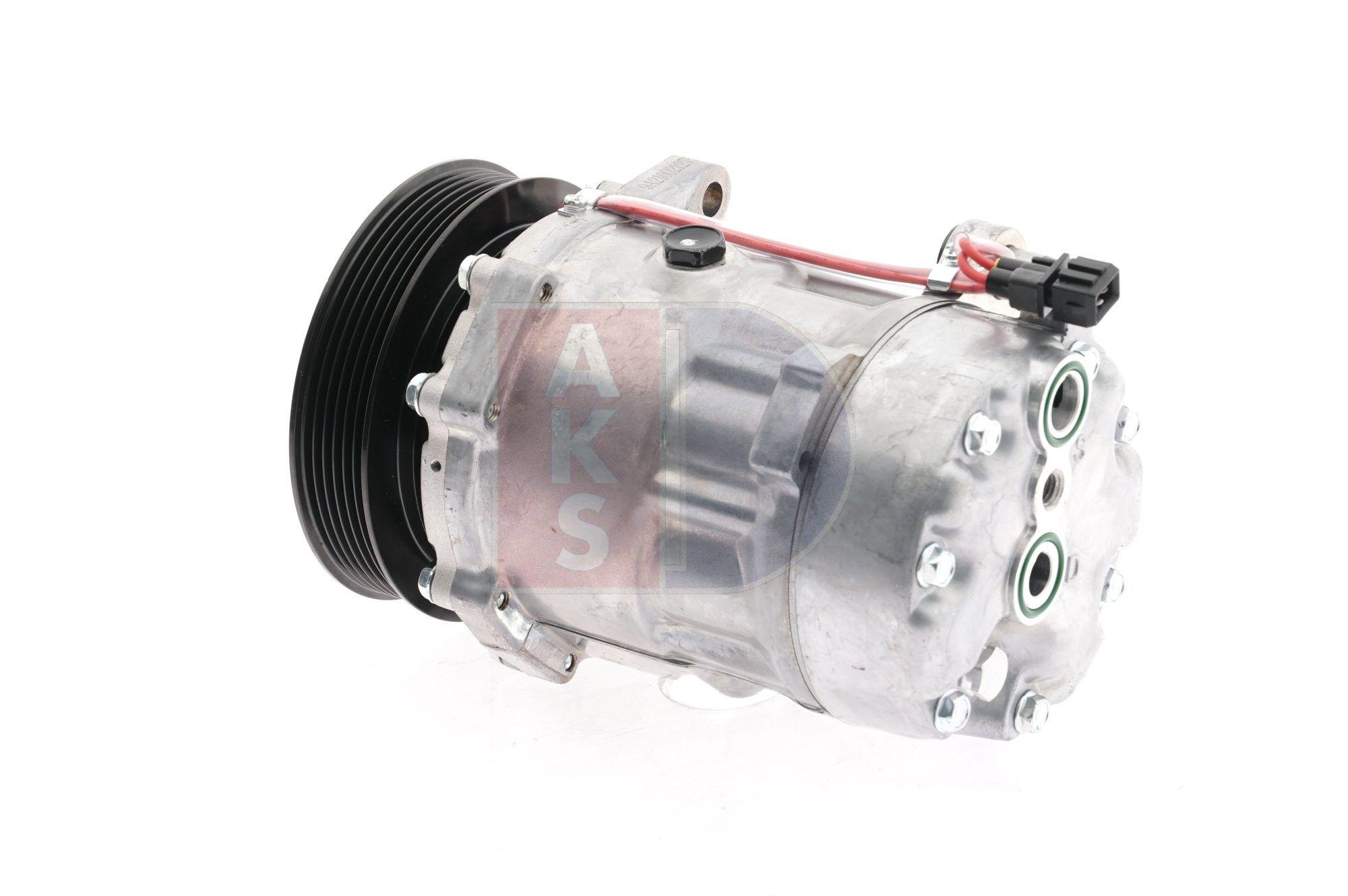 Original VW Kompressor 851349N