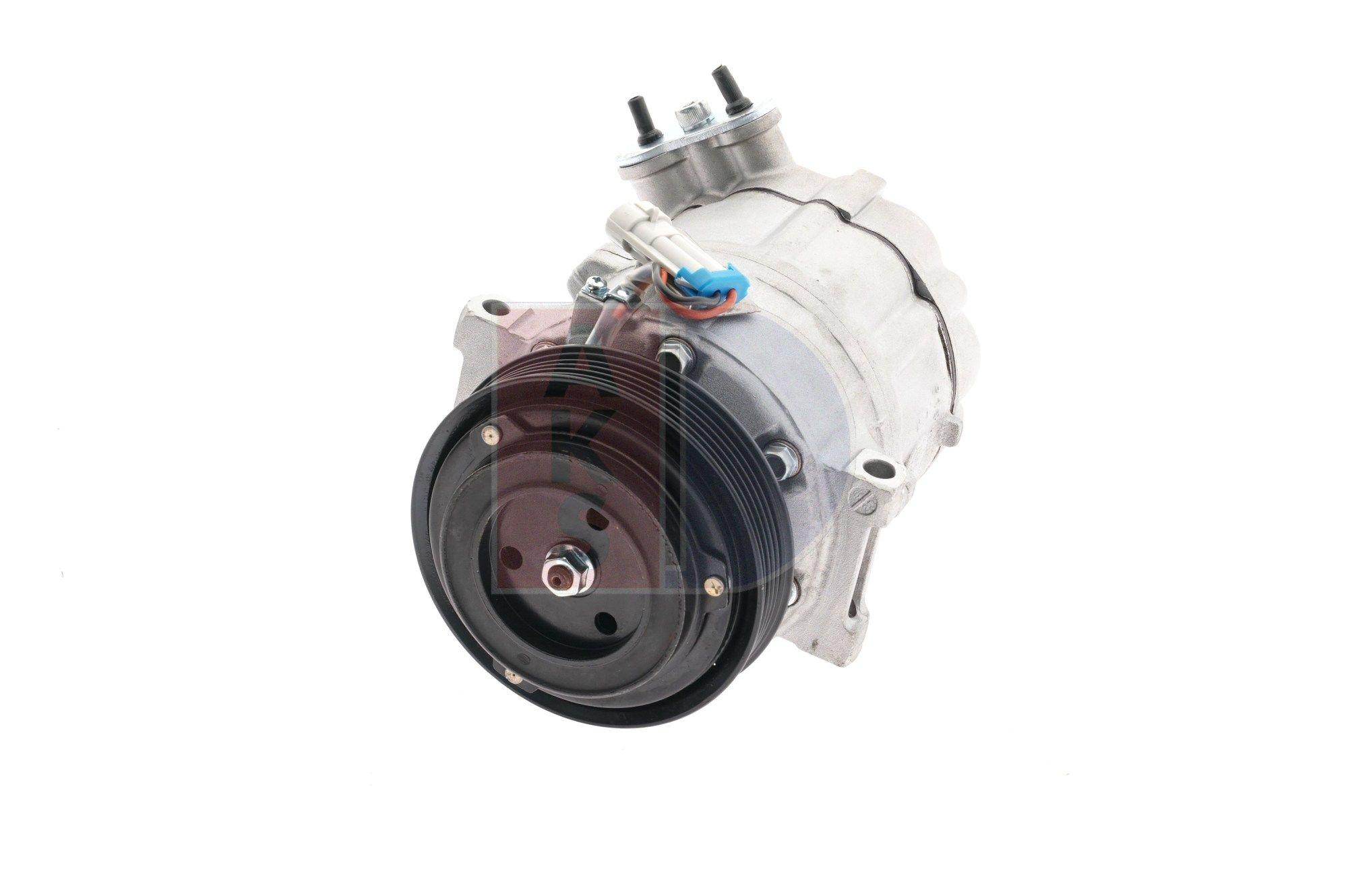 Original OPEL Kompressor Klimaanlage 851447N