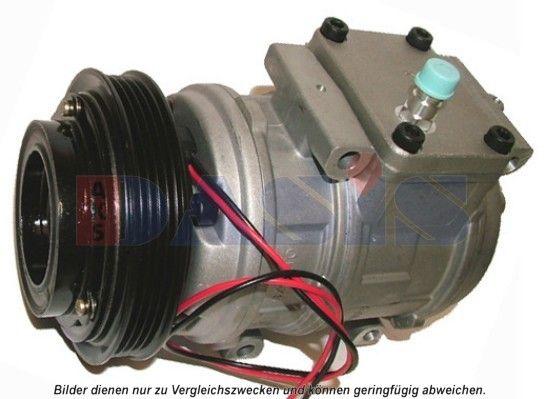 Original LAND ROVER Kompressor 851450N