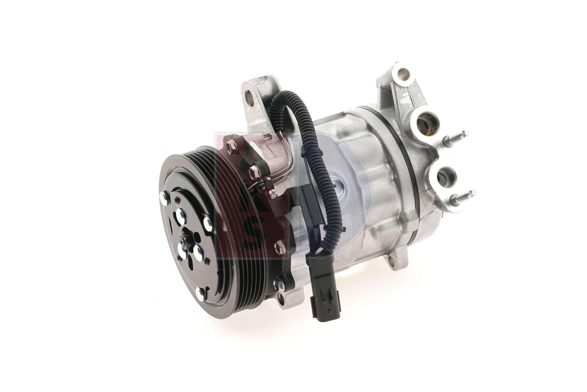 Original JAGUAR Kompressor Klimaanlage 851534N