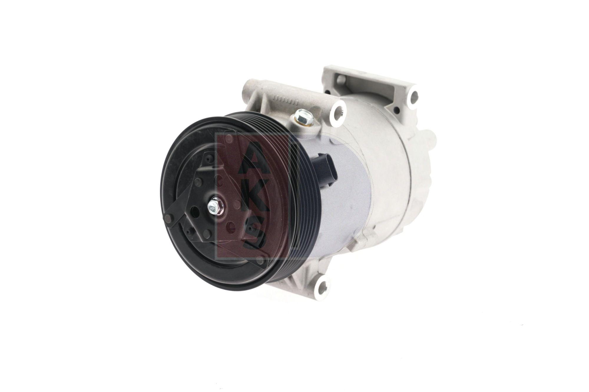 Original JAGUAR Klimakompressor 851560N