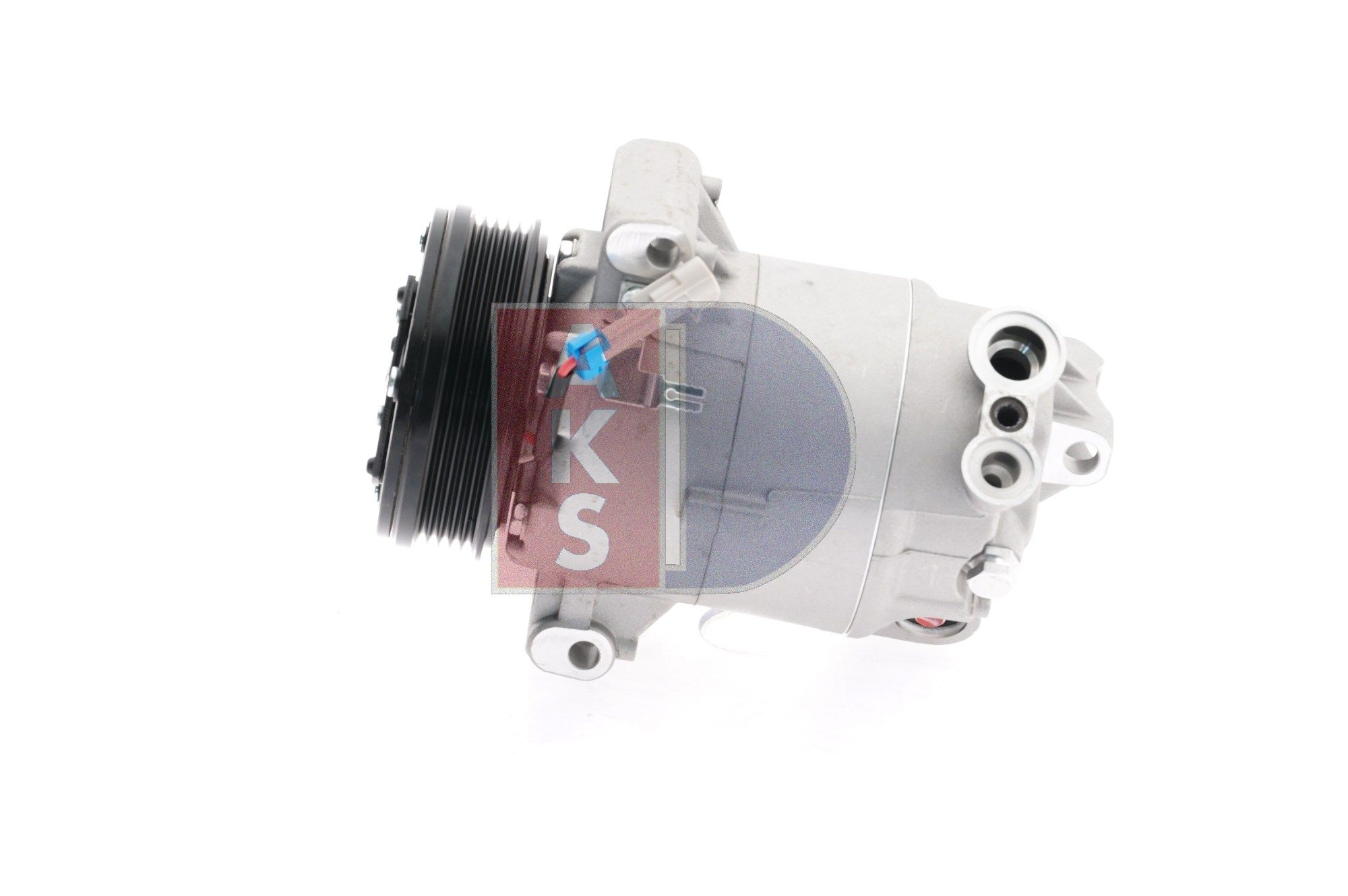 Kompressor Klimaanlage AKS DASIS 851571N