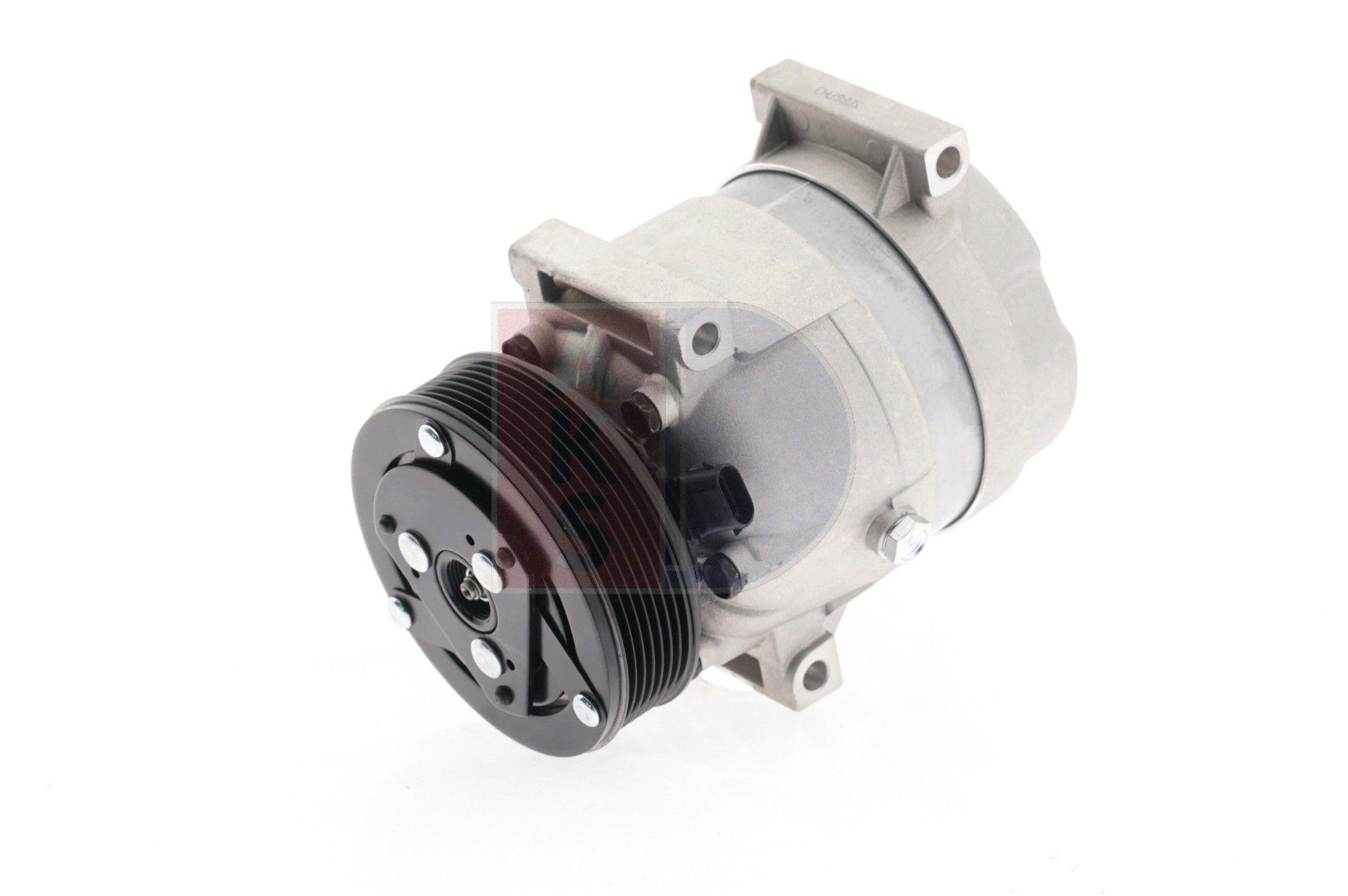 Original RENAULT Kompressor 851572N
