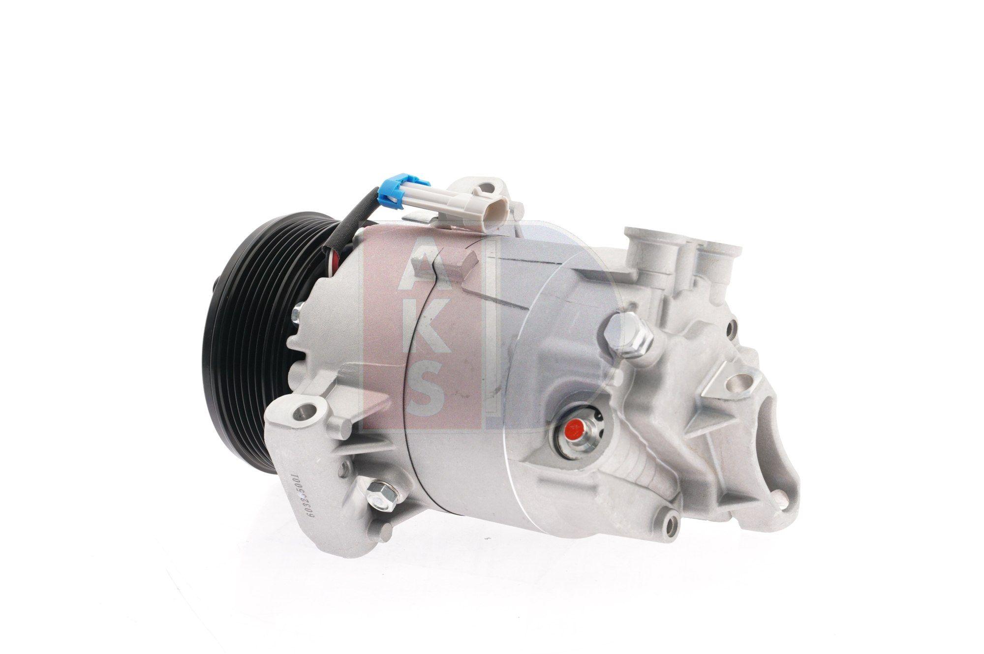 Kompressor AKS DASIS 851596N