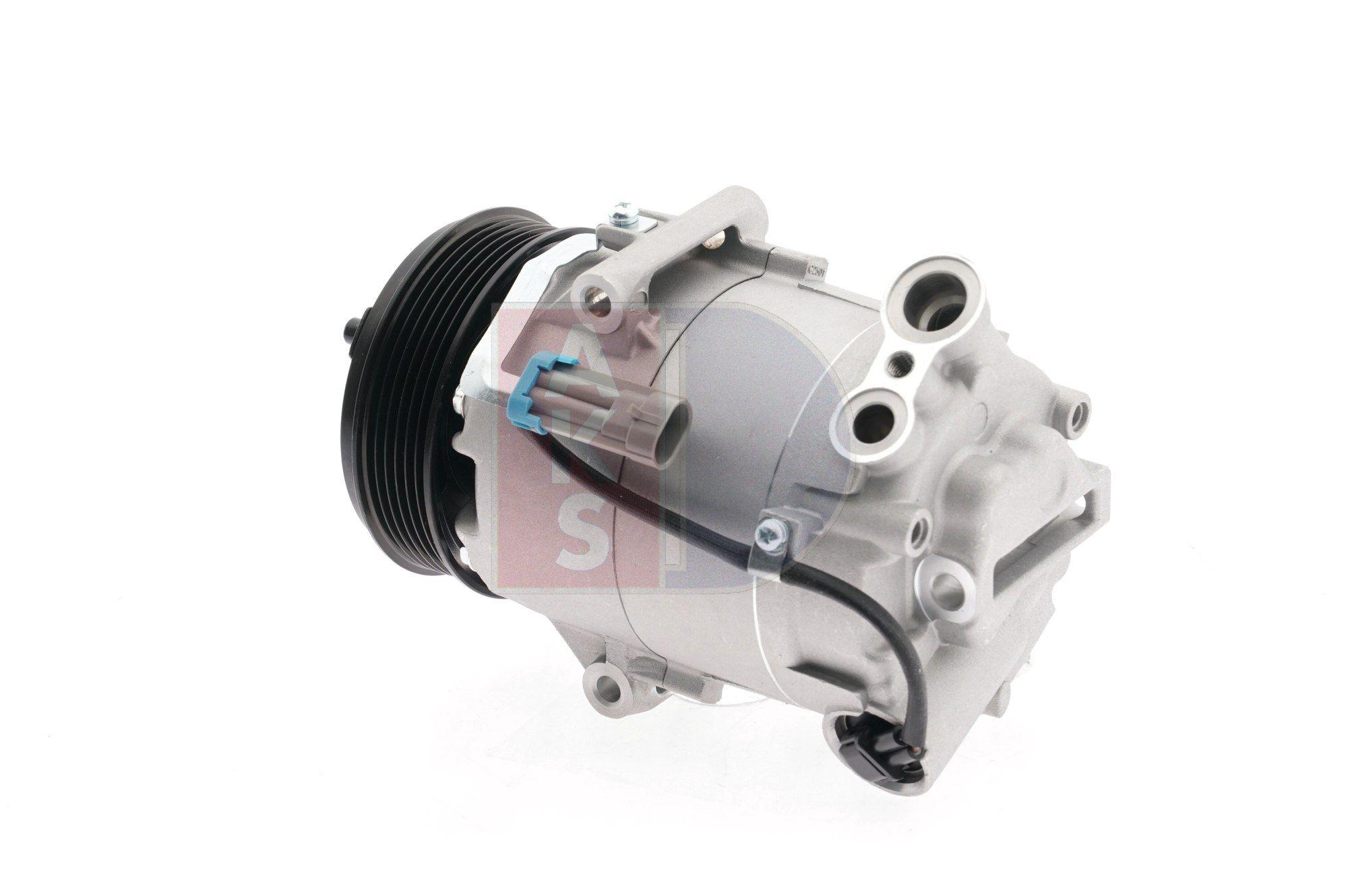 Original OPEL Klimakompressor 851598N