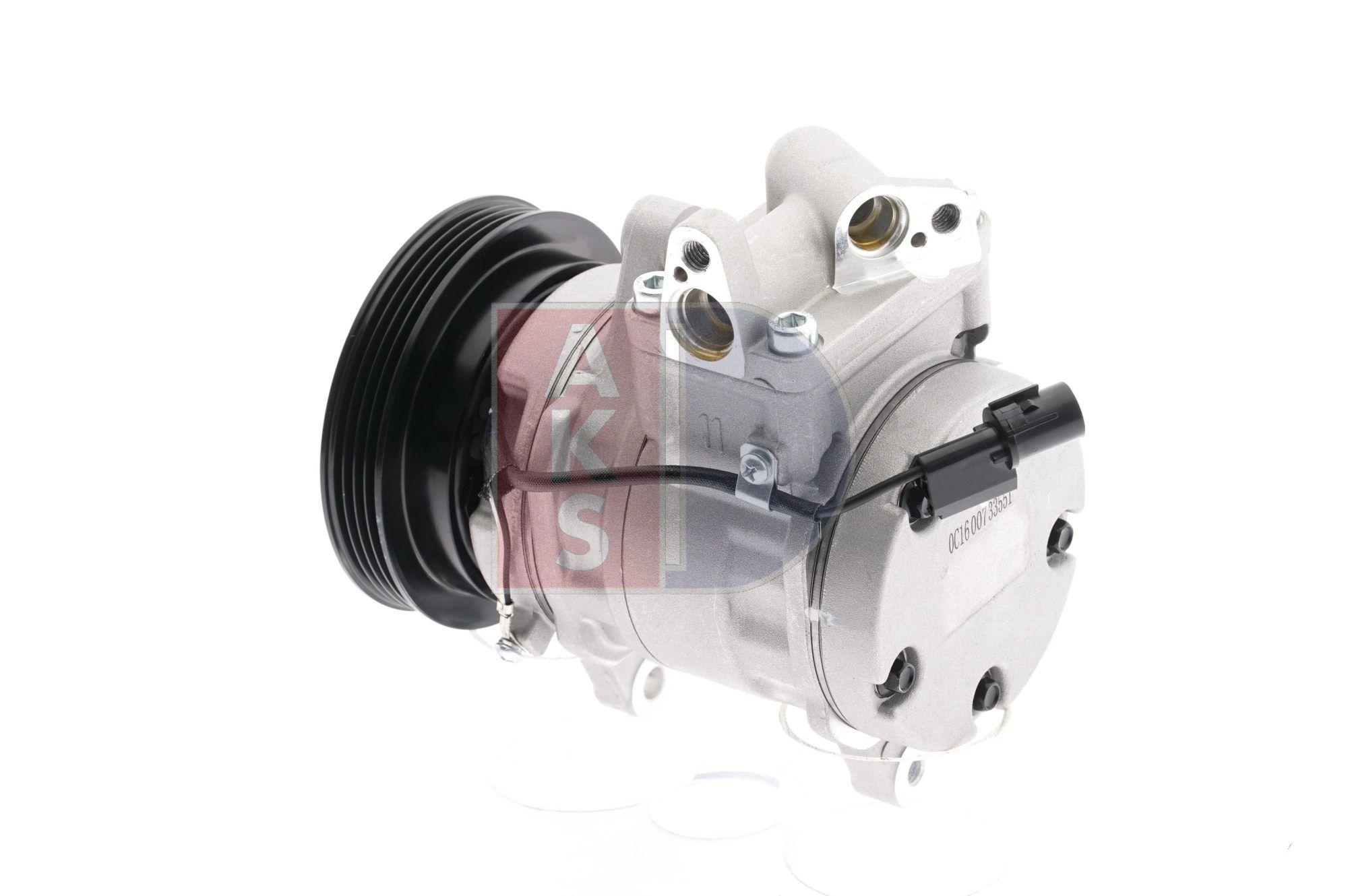 Original HYUNDAI Kompressor Klimaanlage 851615N