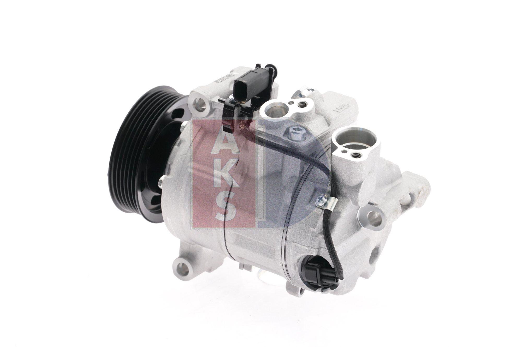 Original SEAT Kompressor Klimaanlage 851658N