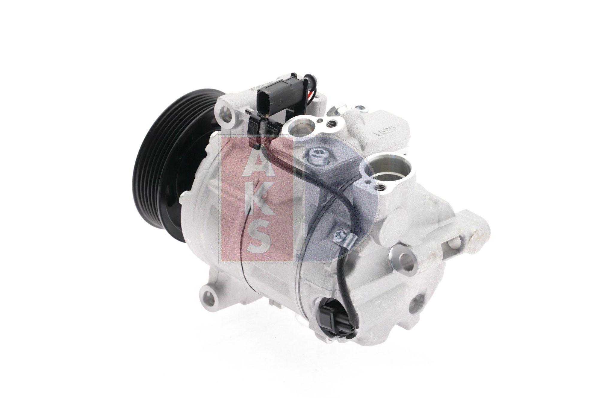 AKS DASIS | Klimakompressor 851658N