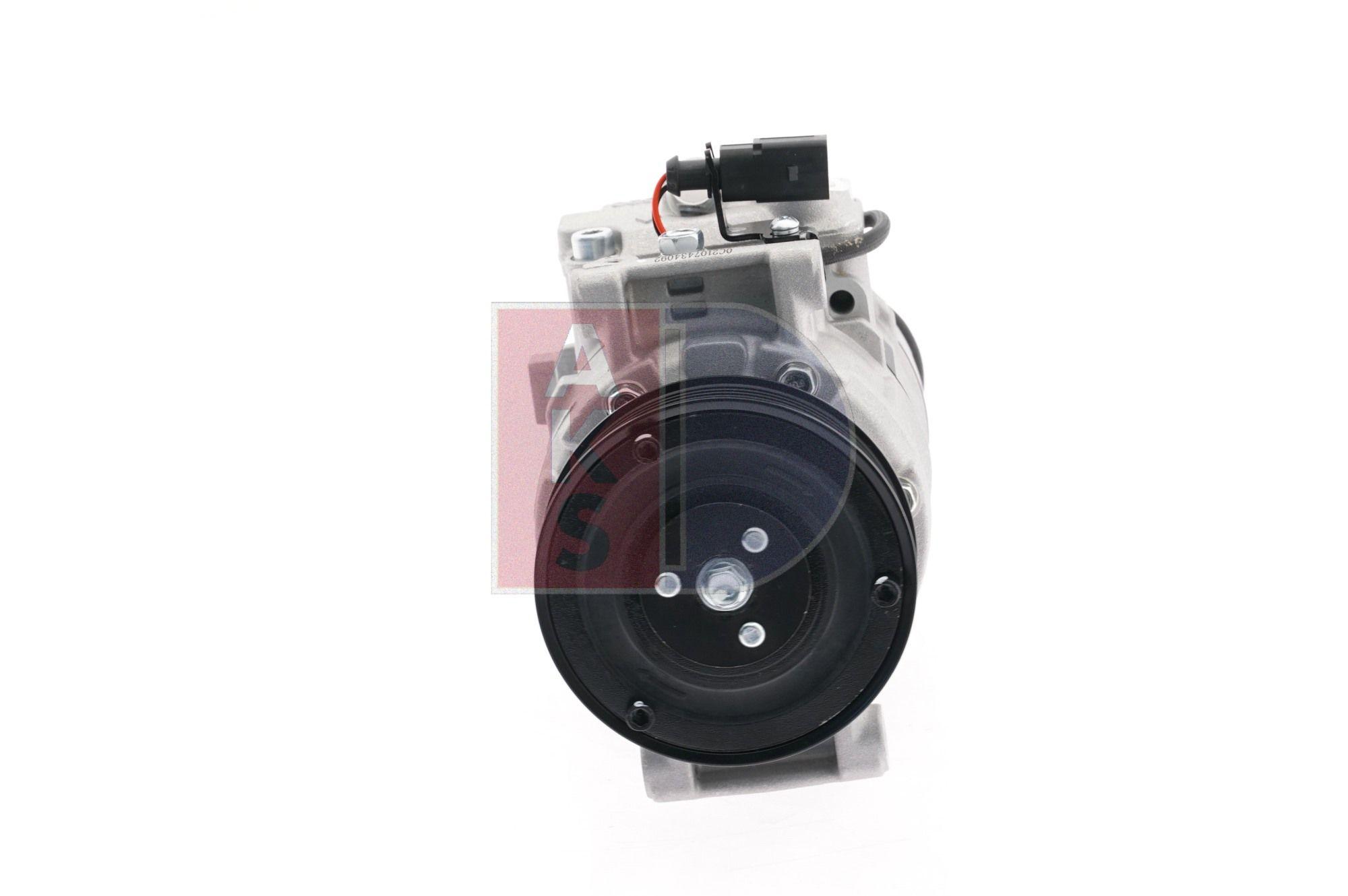 851658N Kompressor, Klimaanlage AKS DASIS Test