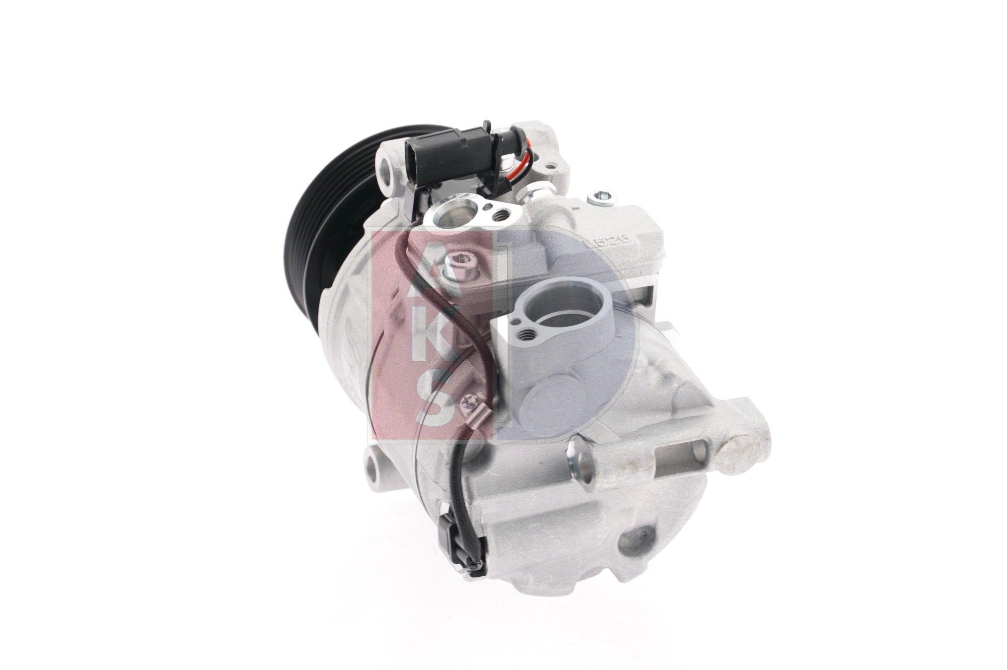 851658N Klimaanlage Kompressor AKS DASIS Erfahrung