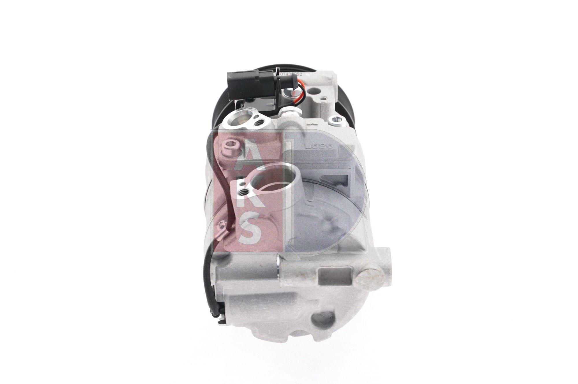 851658N Kompressor, Klimaanlage AKS DASIS in Original Qualität
