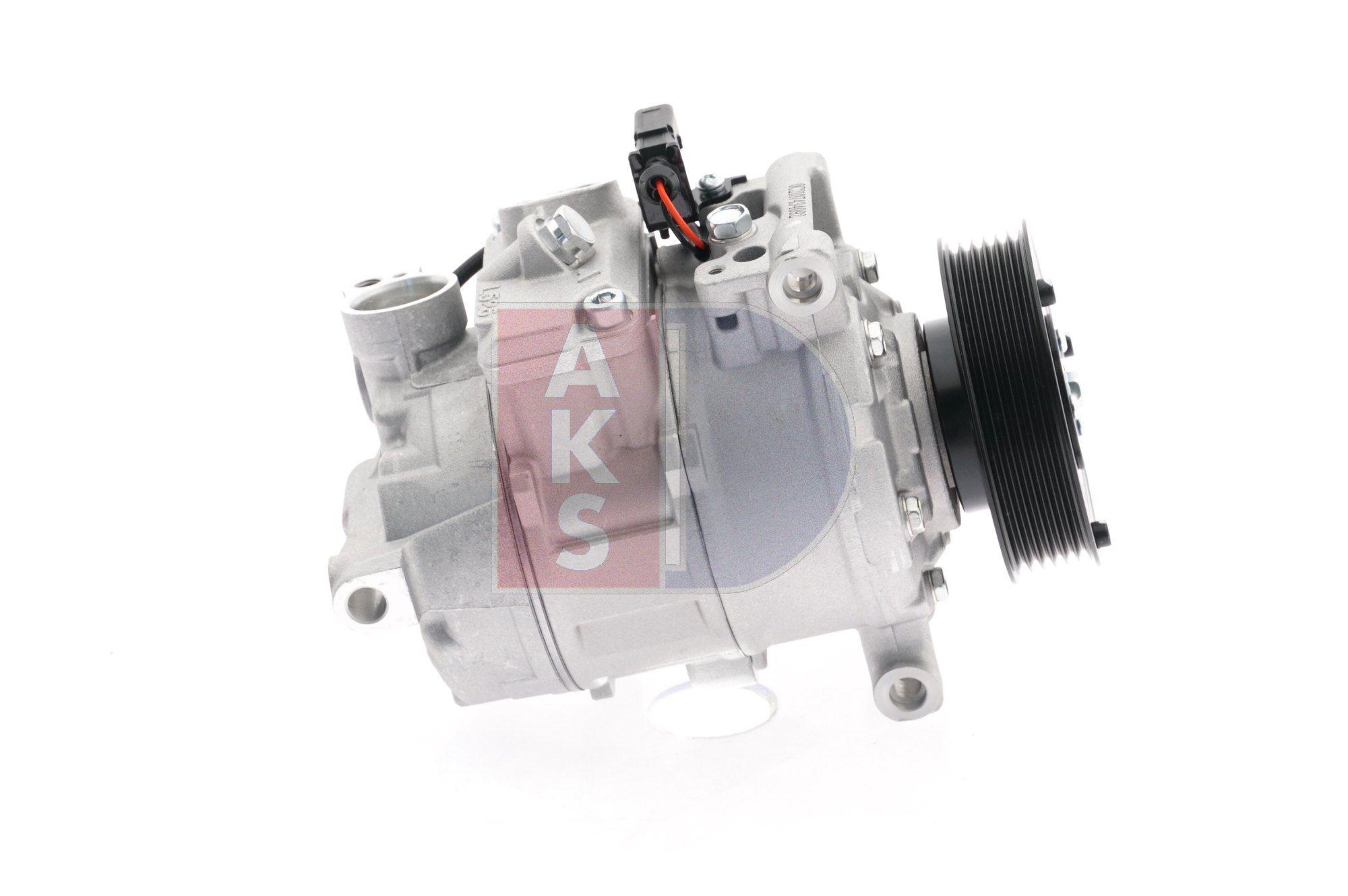 851658N Klimakompressor AKS DASIS 851658N - Große Auswahl - stark reduziert