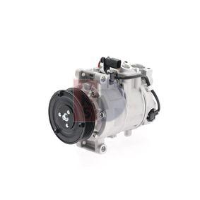 Kompressor, Klimaanlage 851658N von AKS DASIS