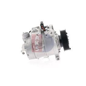AKS DASIS   Kompressor, Klimaanlage 851658N