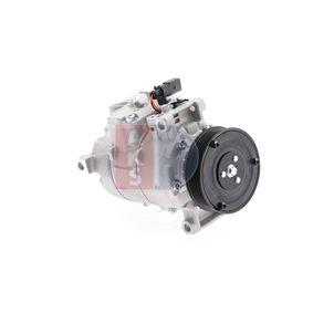 851658N Kompressor AKS DASIS - Markenprodukte billig