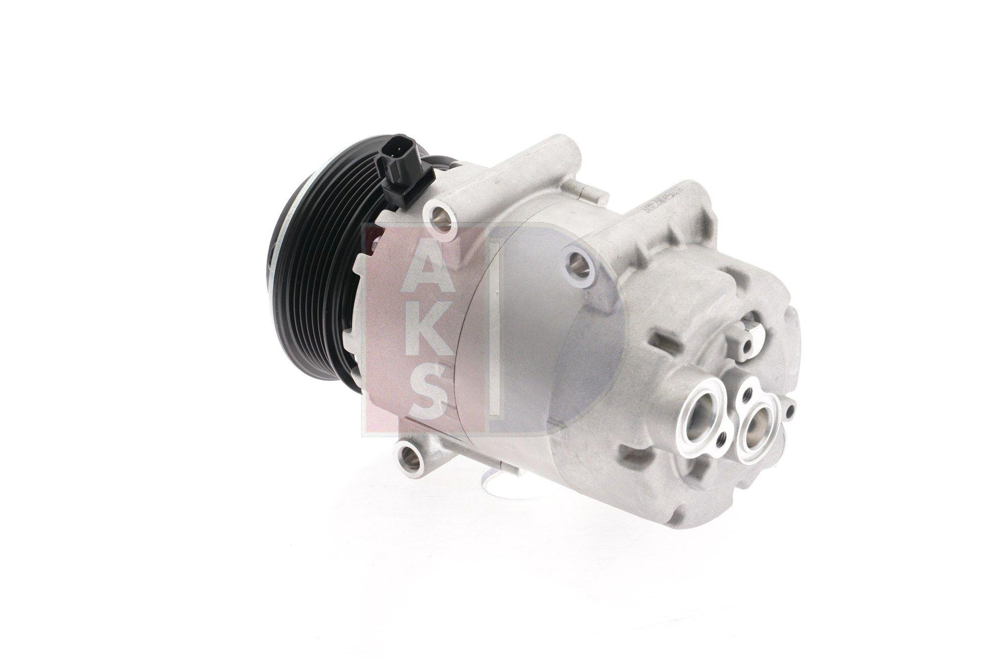 Kompressor AKS DASIS 851690N