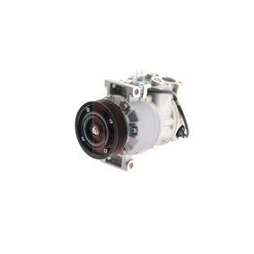 851692N AKS DASIS Riemenscheiben-Ø: 100mm Kompressor, Klimaanlage 851692N günstig kaufen