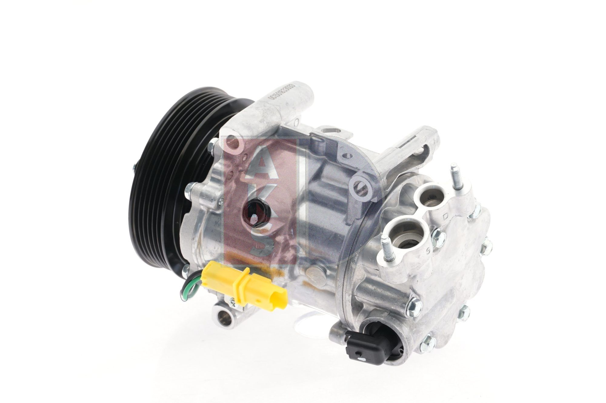 Original JAGUAR Kompressor 851816N