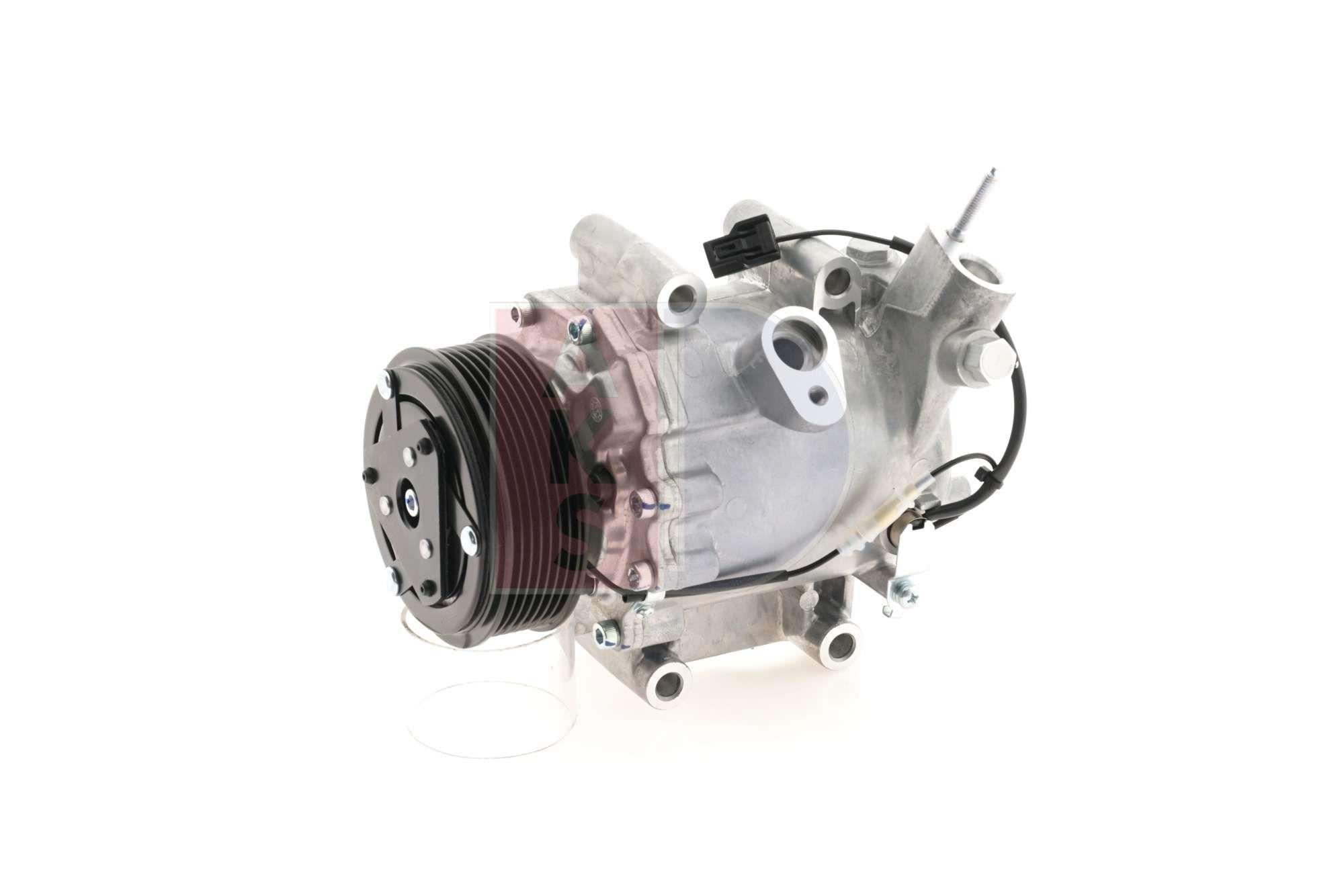 Original JAGUAR Kompressor Klimaanlage 851836N