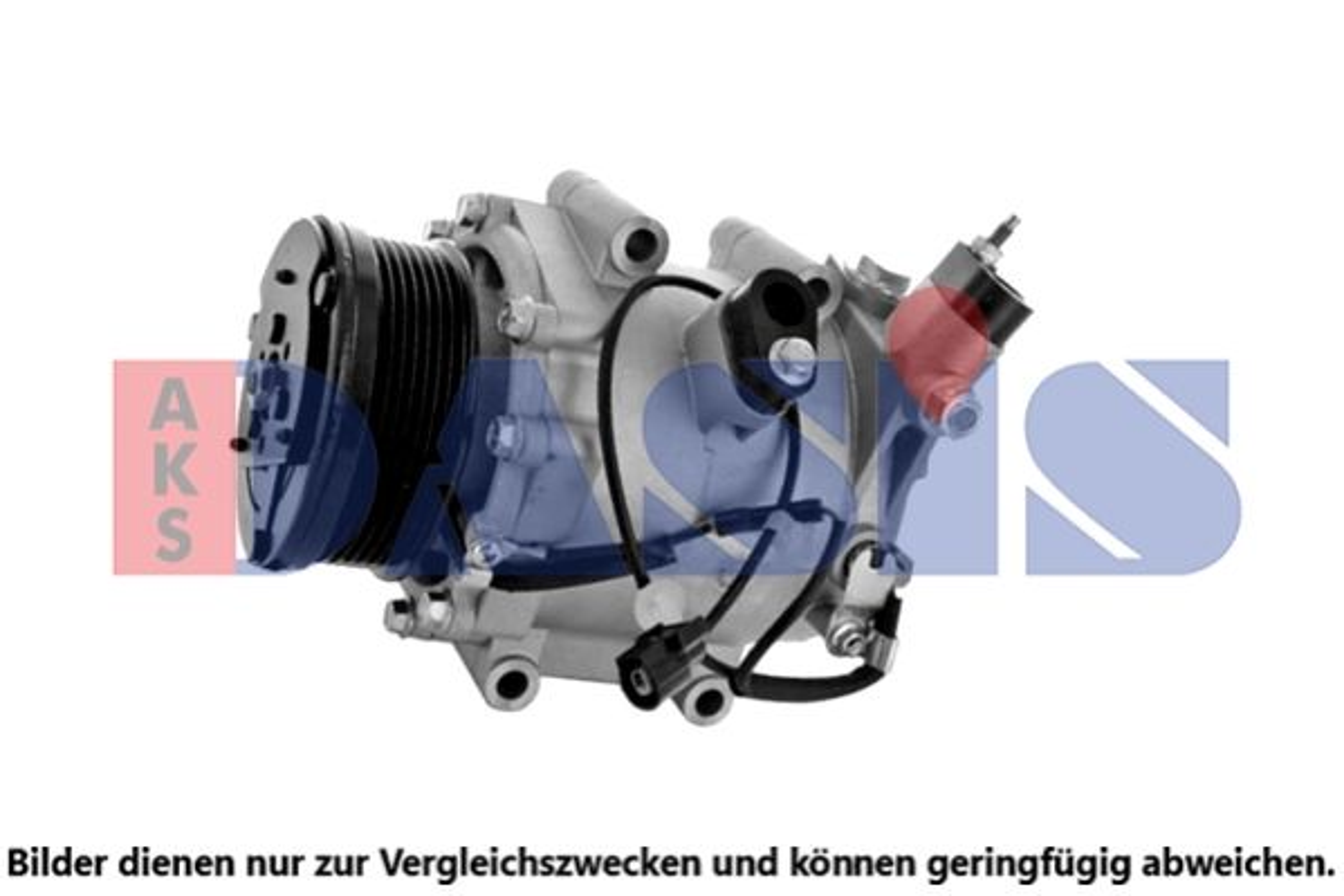 OE Original Klimakompressor 851836N AKS DASIS