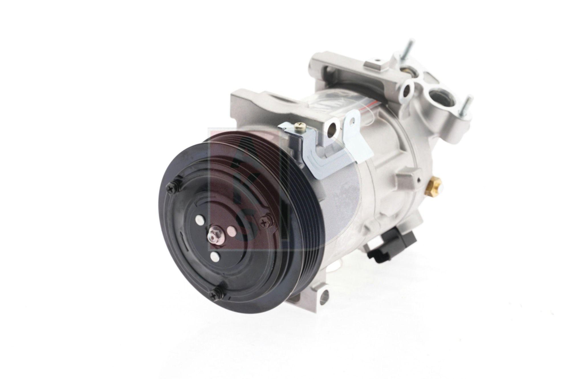 Original PEUGEOT Kompressor 851865N