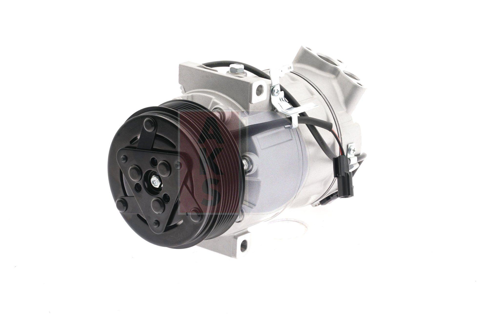 Original RENAULT Kompressor Klimaanlage 851880N