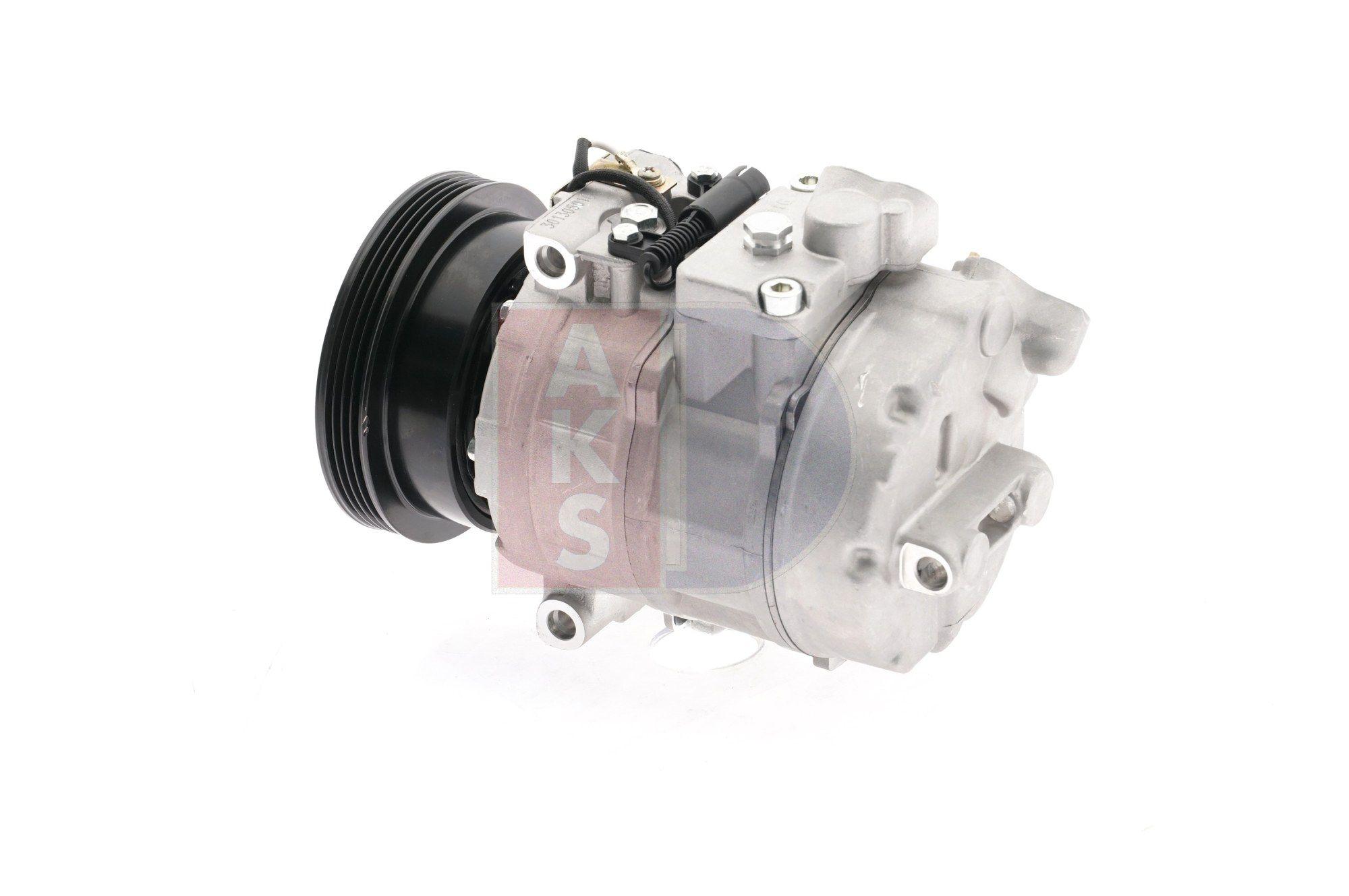 Original OPEL Kompressor 852160N