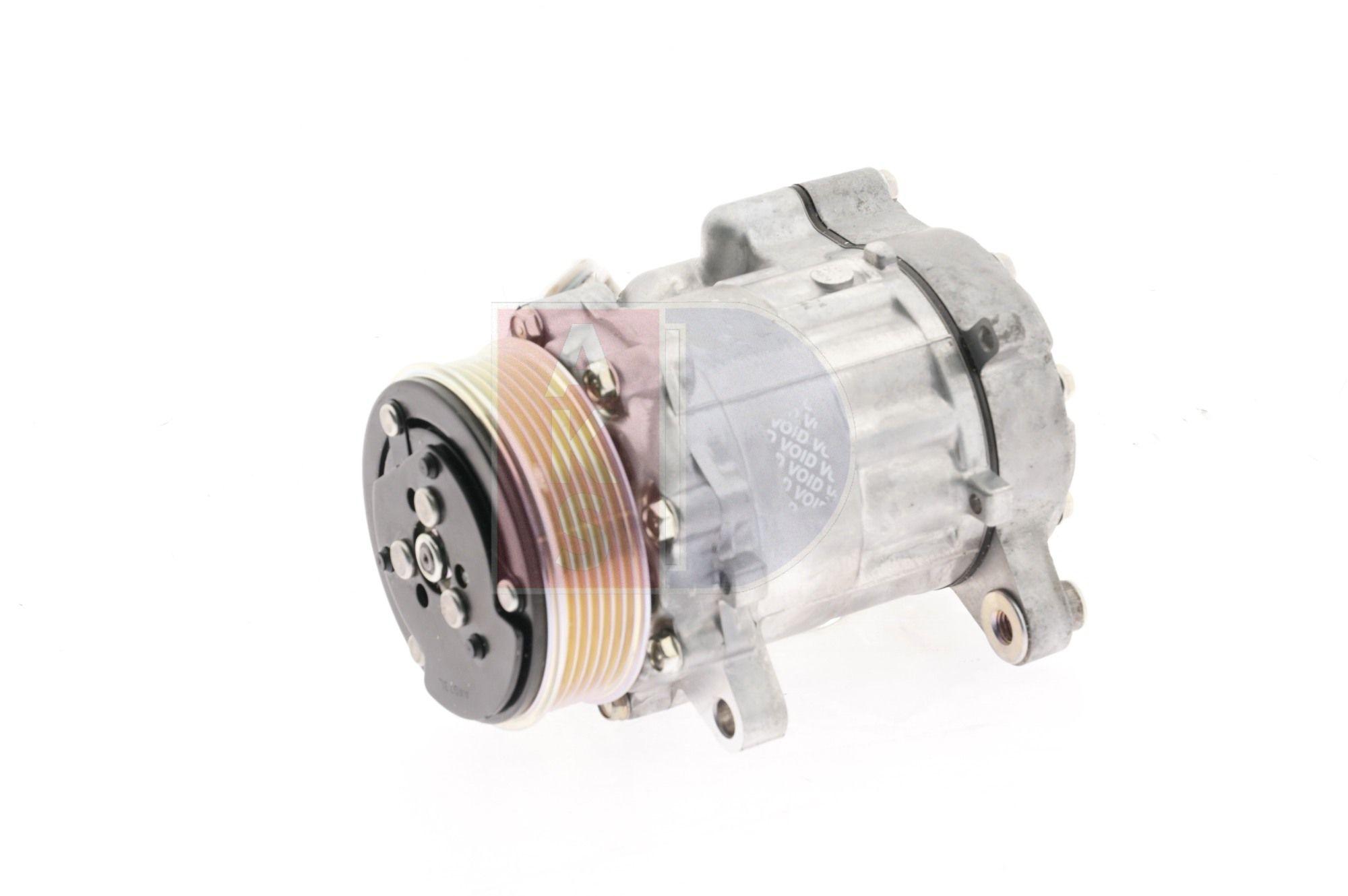 Original VW Kompressor Klimaanlage 853240N