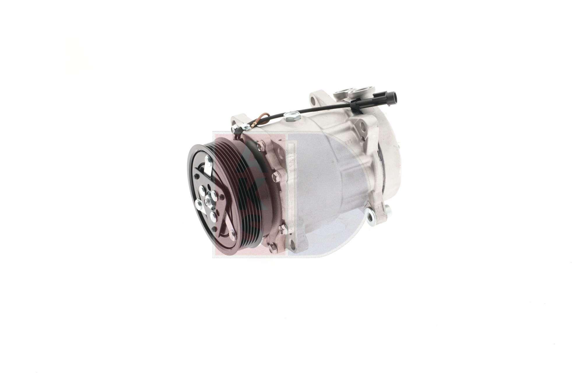 Original ALFA ROMEO Kompressor Klimaanlage 853600N