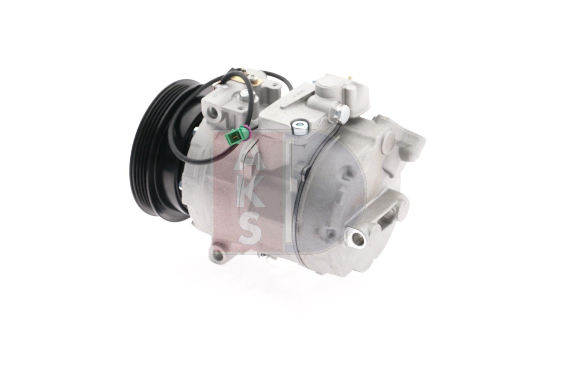 Kompressor AKS DASIS 858060N