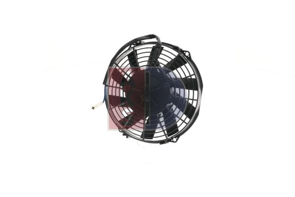 Original RENAULT Lüfter, Klimakondensator 870007N