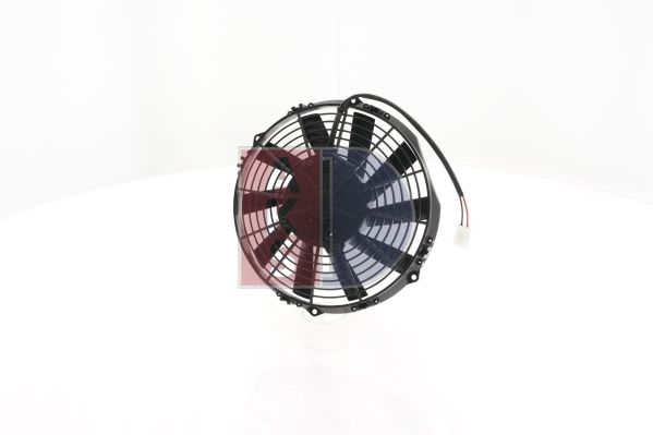 Lüfter, Klimakondensator AKS DASIS 870011N