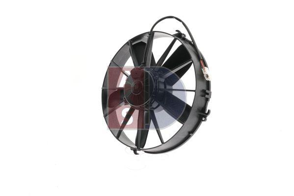 Original SKODA Lüfter Klimaanlage 870063N