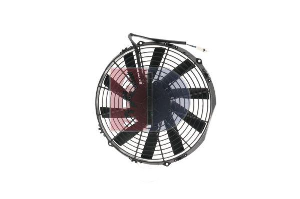 Original SKODA Klimalüfter 870790N