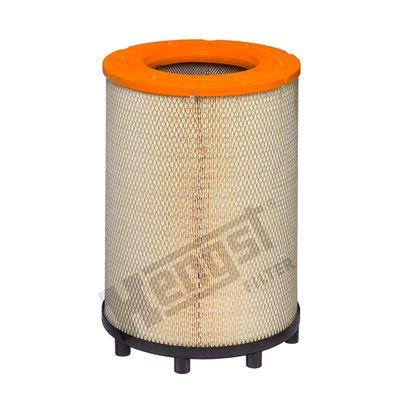 HENGST FILTER Filtr powietrza do SCANIA - numer produktu: E1013L