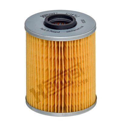HENGST FILTER Ölfilter E110H D24