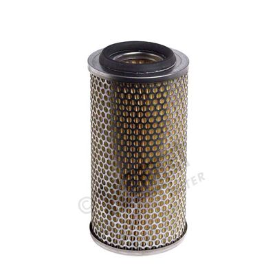 66310000 HENGST FILTER Filtereinsatz Höhe: 226mm Luftfilter E111L günstig kaufen
