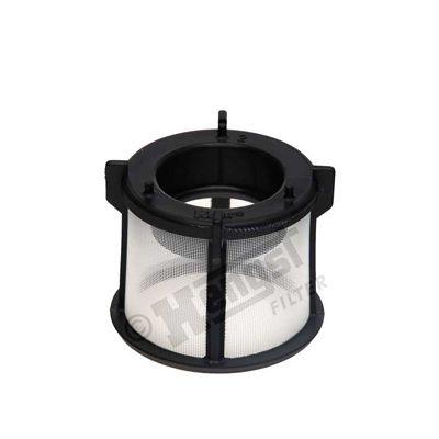 HENGST FILTER Kraftstofffilter E11S04 D65