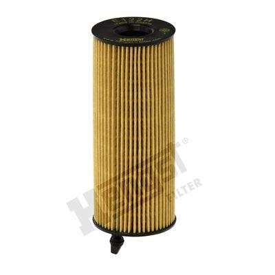HENGST FILTER Ölfilter E122H D187