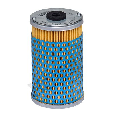 HENGST FILTER Filtro olio E135H D08