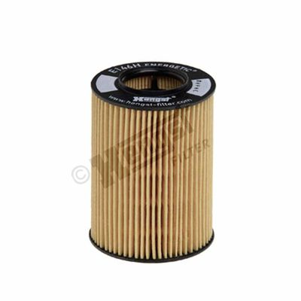 Original MERCEDES-BENZ Ölfilter E146H D108