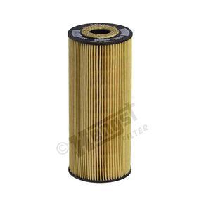 129130000 HENGST FILTER Filtereinsatz Innendurchmesser: 26,0mm, Ø: 65,0mm, Höhe: 153,0mm Ölfilter E154H D48 günstig kaufen