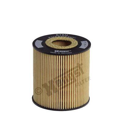 Original OPEL Oil filter E15H D59