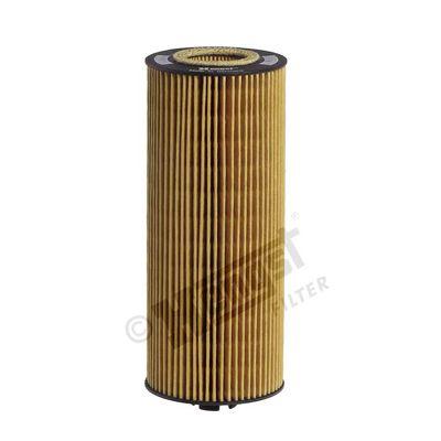 HENGST FILTER Filtr oleju do MERCEDES-BENZ - numer produktu: E161H01 D28
