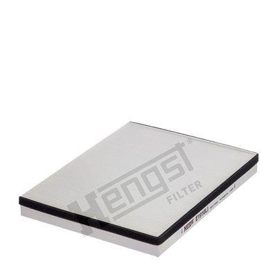 HENGST FILTER Filter, Innenraumluft E1910LI