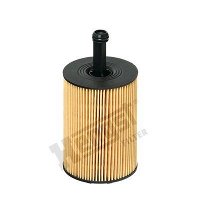 E19H D83 HENGST FILTER Ölfilter Bewertung