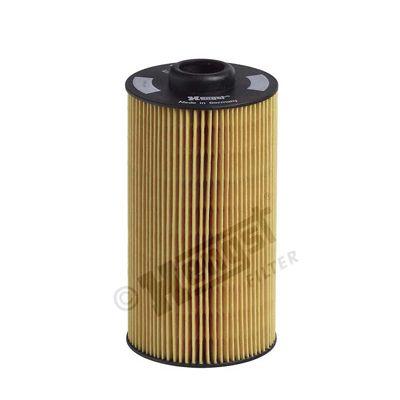 Motorölfilter HENGST FILTER E202H01 D34